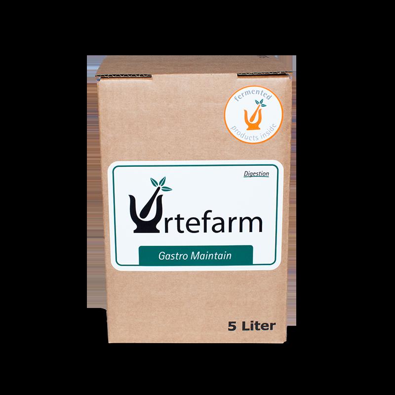 Urtefarm Gastro Maintain 5 l.
