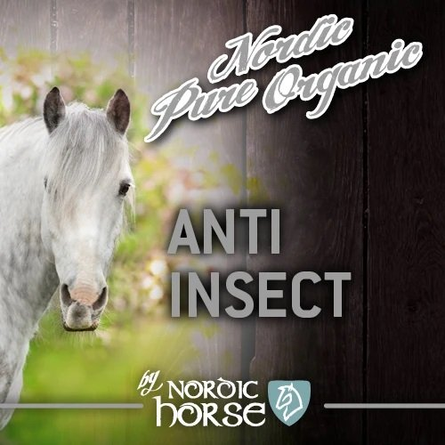 Nordic Horse Anti Insect
