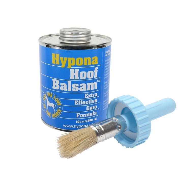 Hypona Hoof Balsam ink. pensel 880 ml